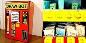 Insert-change-here-máquinas-expendedoras-de-arte-para-obras-de-caridad-dibujo