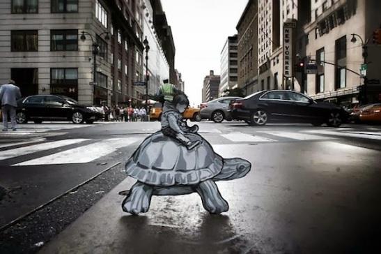 Joe-Iurato-Miniature-Stencil-Street-Art-NYC-2