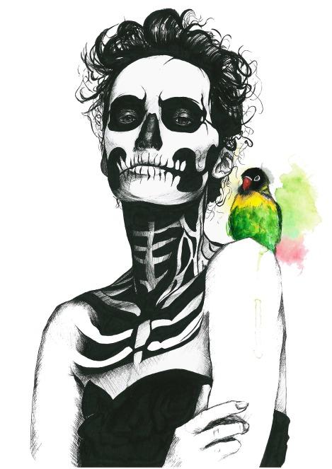 Dead Colour