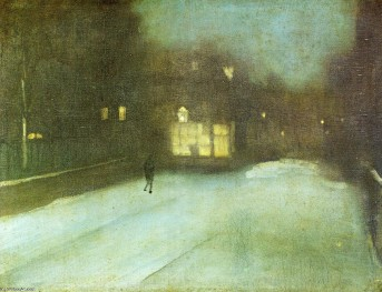 JAMES-ABBOTT-MCNEILL-WHISTLER-NOCTURNE.-GREY-AND-GOLD--CHELSEA-SNOW