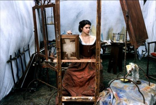 Artemisia (Agnès Merlet, 1997)
