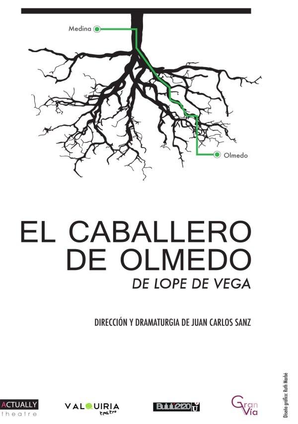 Cartel_ElCaballeroDeOlmedo