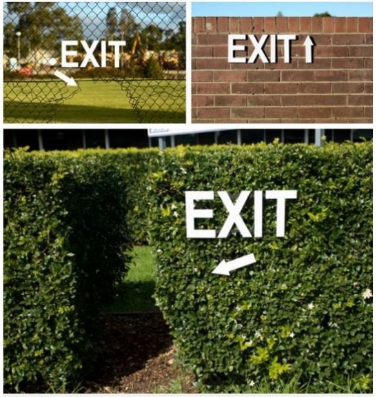 4. exit