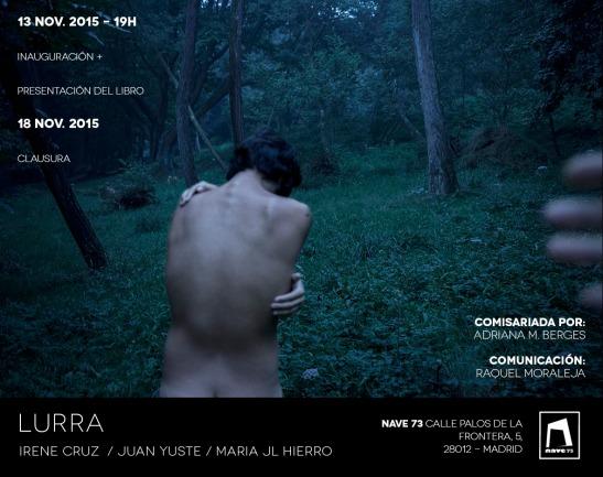 Lurra-Nave73-Irene-Cruz