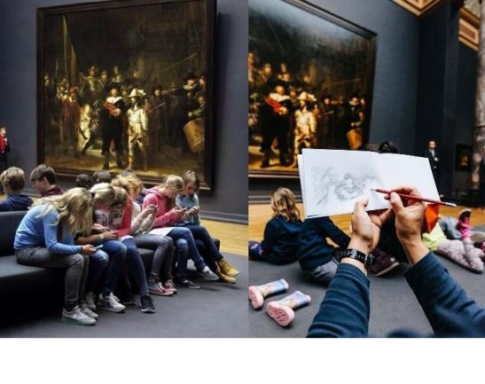 5. Rijkmuseum