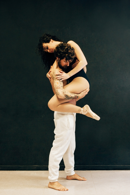 Foto3 Romeo y Julieta - Dittirambo
