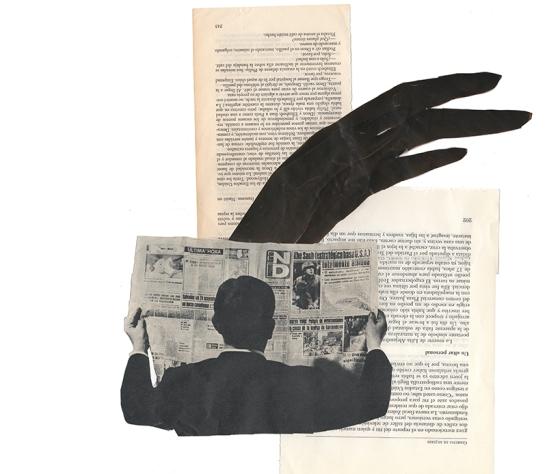 Libros hojas, de Miluca Sanz