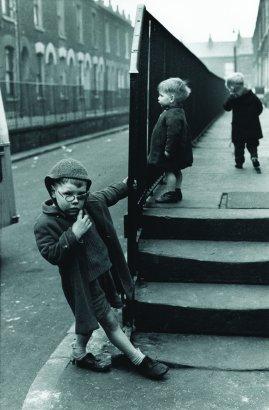 ShirleyBakerSalford, 1964