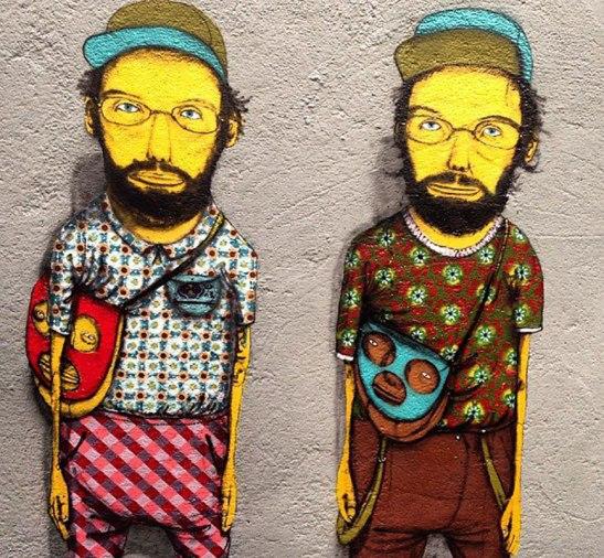os-gemeos-graffiti-portrait