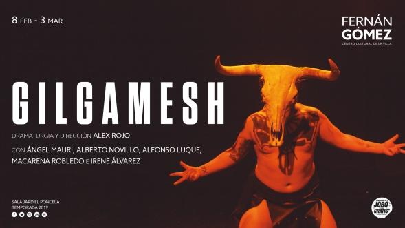 Gilgamesh 1920X1080