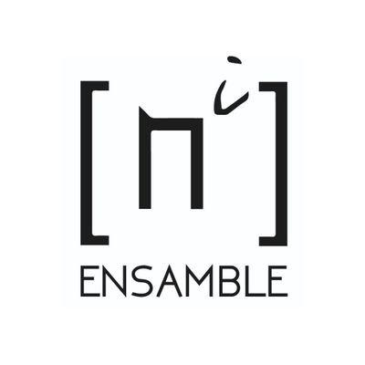 logo [lni] ENSAMBLE