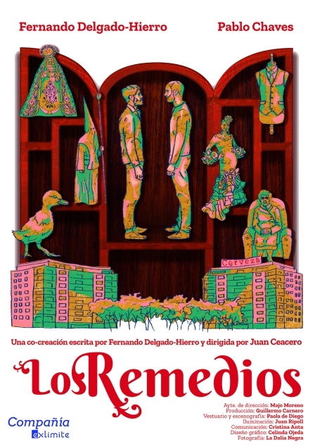 Cartel_Los Remedios