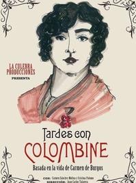 COLOMBINE 4