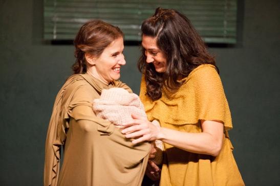 04-María Pastor y Alicia Rodríguez Foto Susana Martin