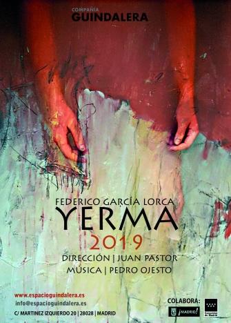 Cartel Yerma